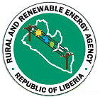 RURAL & RENEWAL ENERGY AGENCY LOGO